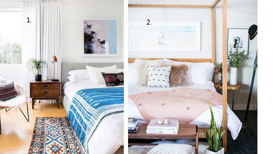 COMBAT DES STYLES: chambre à coucher – Buk & Nola